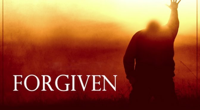 Easter Sunday – Forgiveness