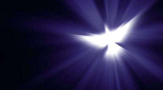 Holy Spirit – The Forgotten God